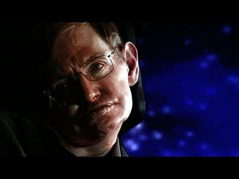 Stephen Hawking: 10 Questions
