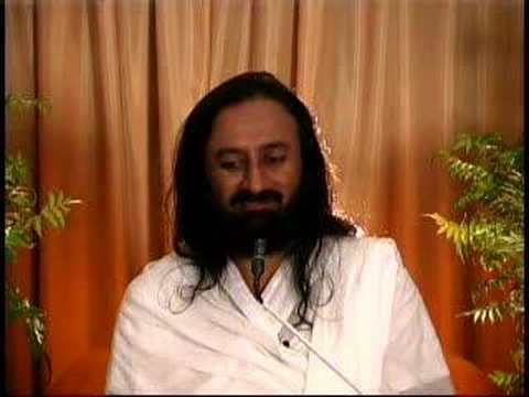 Sri Sri Ravi Shankar: Love And Discipline