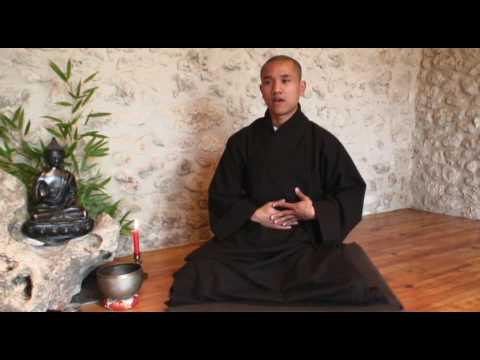 Thich Nhat Hanh: Peace Is The Way