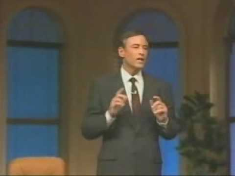 Brian Tracy: 10 Keys To Personal Power (6 of 7)