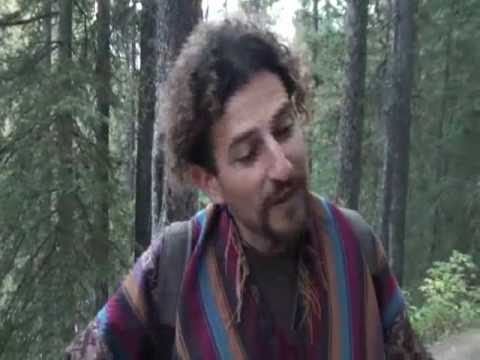 David Wolfe: In The Rockies - A Discussion on Water