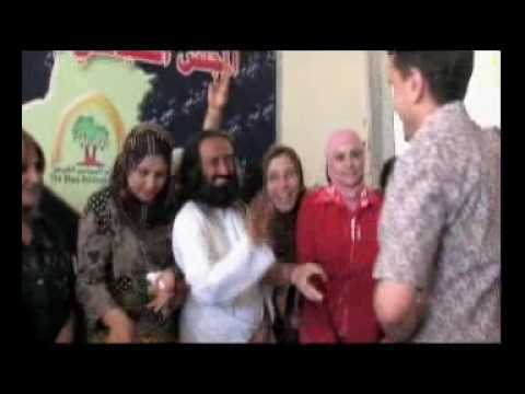 Sri Sri Ravi Shankar: Love Moves The World (1 of 2)