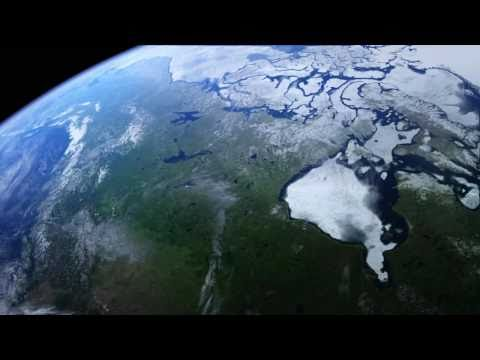 Carl Sagan: NASA The Frontier Is Everywhere (2 of 4)