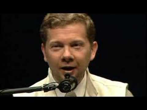 Eckhart Tolle: Eckhart Tolle on Being Yourself