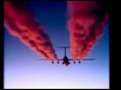 New World Order And The Chemtrails Connection