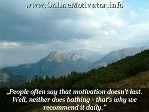 Zig Ziglar: Inspirational Words Of Wisdom