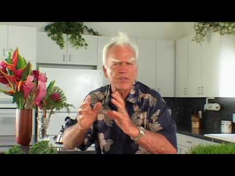 Jay Kordich: Why is Juicing So Important?