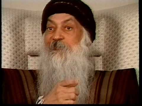 OSHO: Sensitivity Can Be Shared