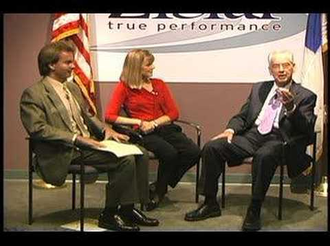 Zig Ziglar: Ethical Leadership