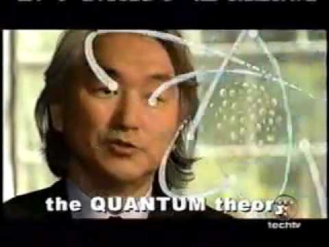 Michio Kaku: String Theory (2 of 4)