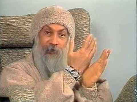OSHO:  My Way Of Life is Not Philosophy
