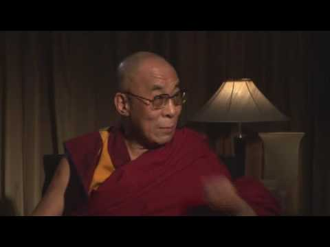 Dalai Lama: One On One (1 of 2)