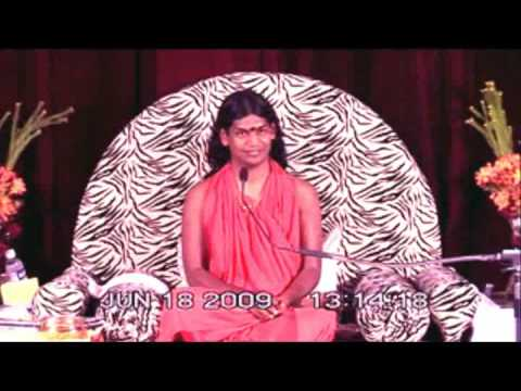 Swami Nithyananda: Fulfillment