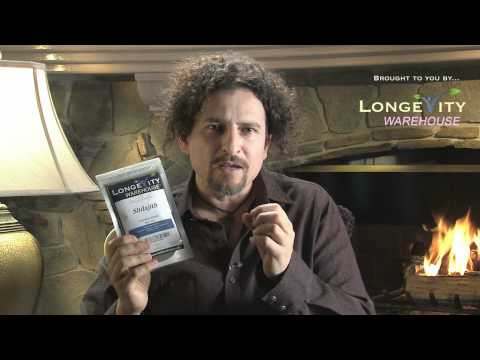 David Wolfe On Shilajit