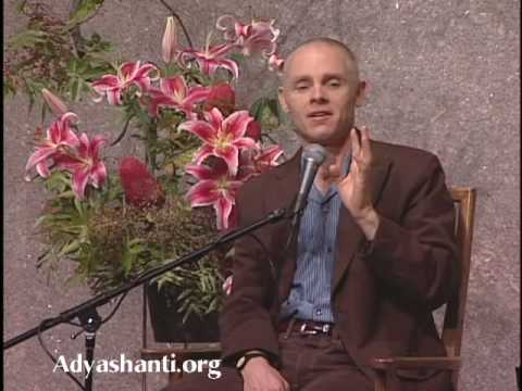 Adyashanti: Transcending The Layers Of Consciousness