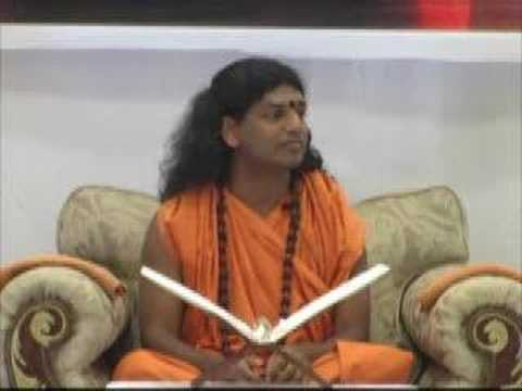 Swami Nithyananda: Truths About Inner Chattering