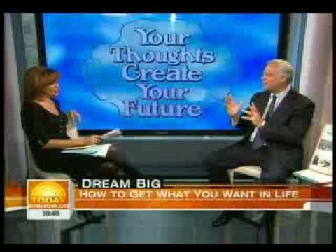 Jack Canfield: The Secret Law Of Attraction Interview