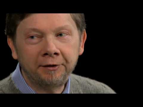 Eckhart Tolle: The Tao Te Ching