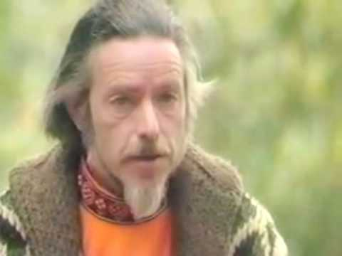 Alan Watts: The Real You