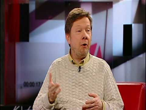 Eckhart Tolle: Interview on The Hour with George Stroumboulopoulos