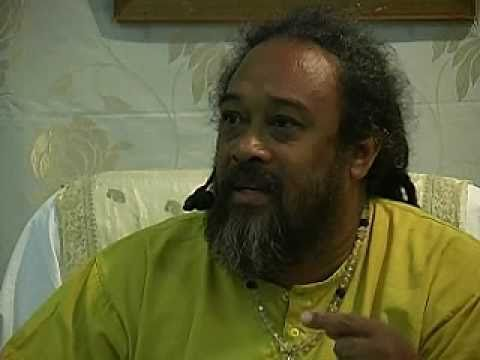 Mooji: Contemplate This!