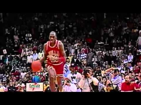 Michael Jordan - The Greatest Ever Mix