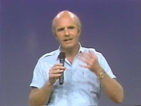 Dr Wayne Dyer: How To Be A No-Limit Person (6 of 6)