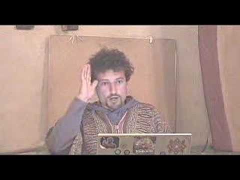 David Wolfe: Intention & Goals