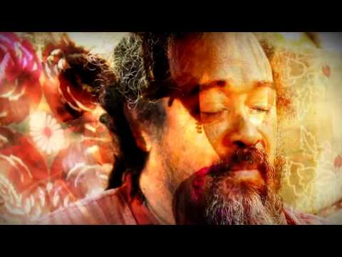 Mooji: Natural Noticing - Guided Meditation