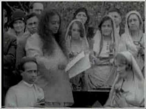 Paramahansa Yogananda: Wedding Ceremony