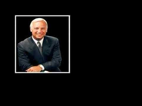 Jack Canfield:  Unlock The Lock (5 of 7)