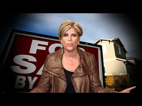 Suze Orman: Money Mistakes You Can