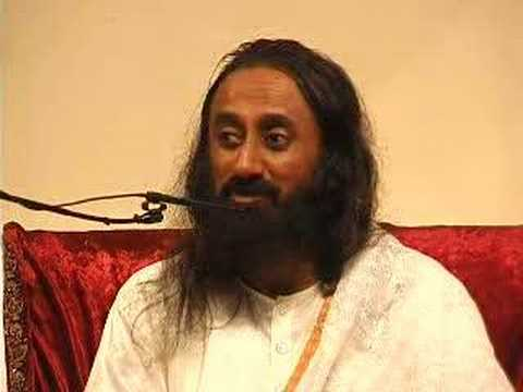 Sri Sri Ravi Shankar: Breathing