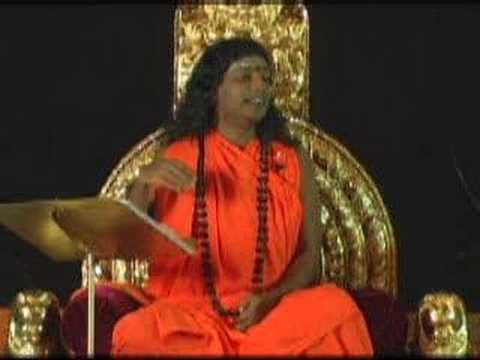 Swami Nithyananda: Science Of Enlightenment