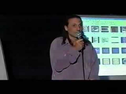Nassim Haramein:  Odyssey Into Hyperspace And Beyond (45 of 45)