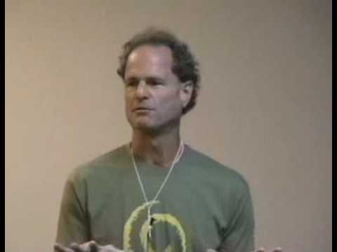 Dr Doug Graham: Nutrition and Physical Performance  (1 of 3)