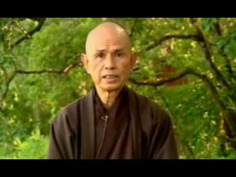 Thich Nhat Hanh: Dharma Talk (4 of 5)