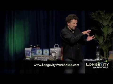 David Wolfe: Let Food Be Your Medicine And Medicine Be Your Food