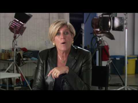 Suze Orman: Personal Response To Susan Gunelius Women On Business