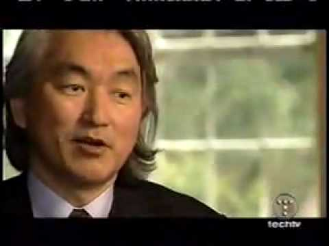 Michio Kaku: String Theory (1 of 4)