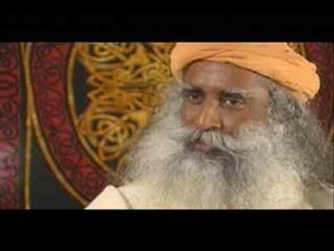 Sadhguru: Describe God