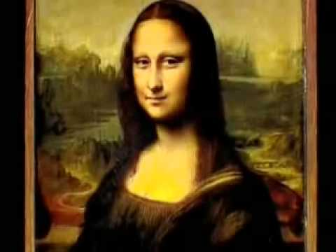 Leonardo Da Vinci  -The Man Who Wanted To Know Everything (9 of 18)