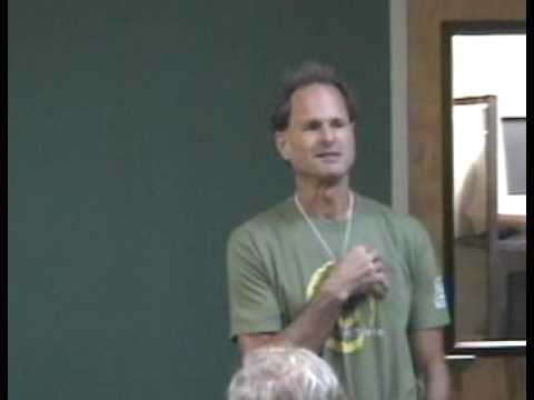 Dr Doug Graham: Nutrition and Physical Performance  (2 of 3)