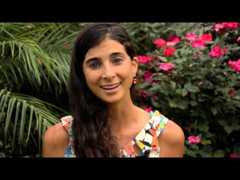 Kristina Carrillo-Bucaram: Best Sources Of Fat And Protein - Kristina Fully Raw