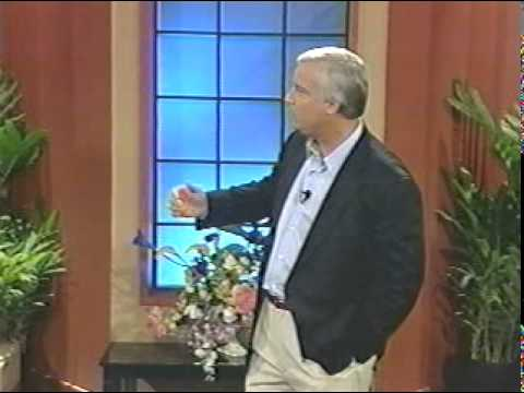 Jack Canfield: Making Your Dreams Come True (4 of 9)