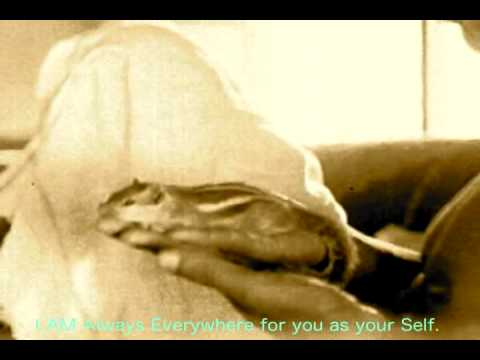 Ramana Maharshi: I AM Always Everywhere for You as Your Self
