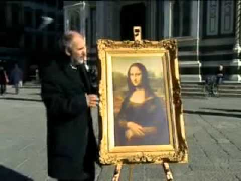 Leonardo Da Vinci  -The Man Who Wanted To Know Everything (14 of 18)