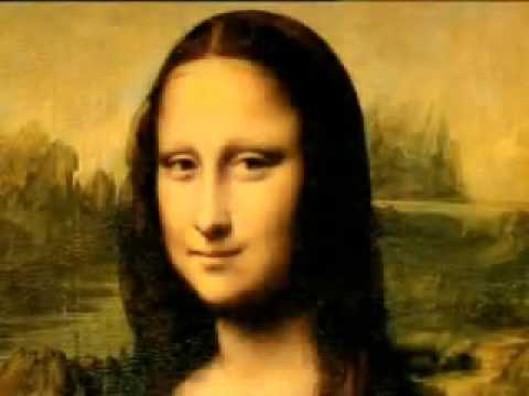 Leonardo Da Vinci  -The Man Who Wanted To Know Everything (18 of 18)