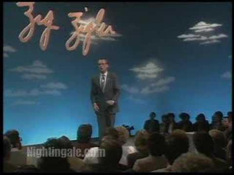 Zig Ziglar: Setting Goals (3 of 3)