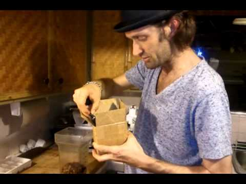 Chef BeLive: Chocolate Candy Bars